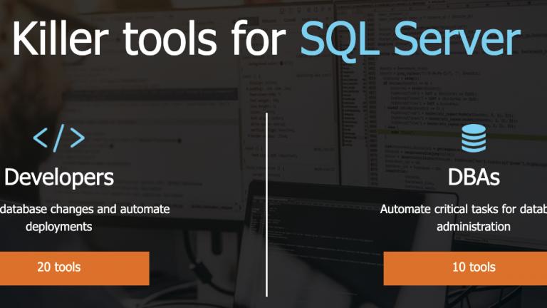 10 безкоштовних утиліт ApexSQL для управління базами даних Microsoft SQL Server