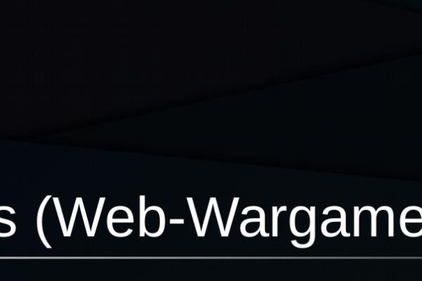 Natas Web. Проходження CTF майданчики, спрямованої на експлуатацію Web-вразливостей