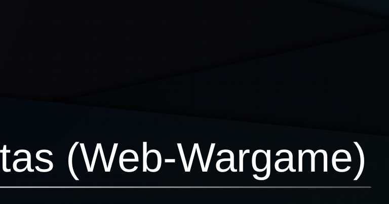 Natas Web. Проходження CTF майданчики, спрямованої на експлуатацію Web-вразливостей. Частина 3