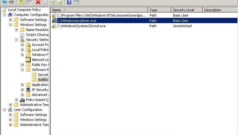 Відключення PowerShell і інші способи боротьби з Malware, Частина II