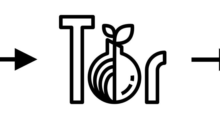 Загортаємо весь трафік ОС в Tor