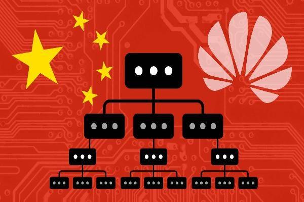 Китай запропонував замінити протокол TCP/IP на New IP