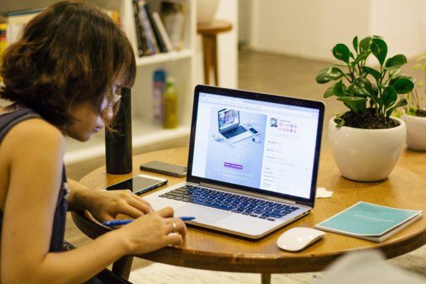 Наш досвід віддаленої роботи в області створення інтернет-магазинів