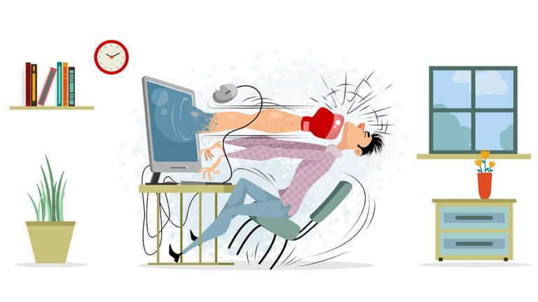 Як захистити віддалених співробітників, або Безпека в режимі home office