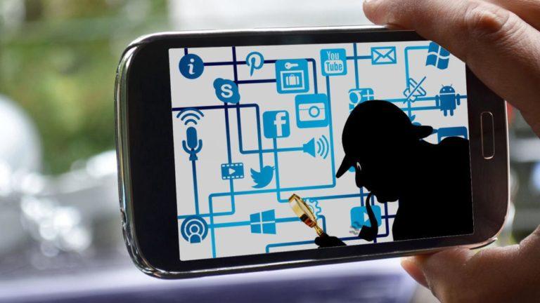 15 порад для захисту від шпигунства за смартфоном