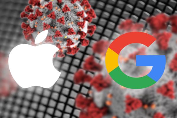 Apple і Google розповіли про підтримку додатків для відстеження COVID-19