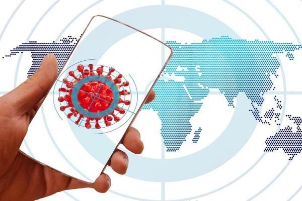 Суд Ізраїлю вимагає узаконити відстеження телефонів хворих COVID-19