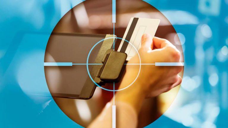 Принципи та методи захисту від скімерів для банківських карт