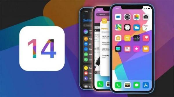 Рання збірка iOS 14 потрапила в руки до хакерів за 8 місяців до релізу