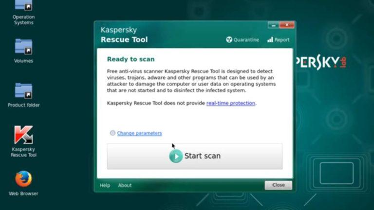 7 безкоштовних завантажувальних дисків з антивірусами для очищення комп'ютера від шкідників