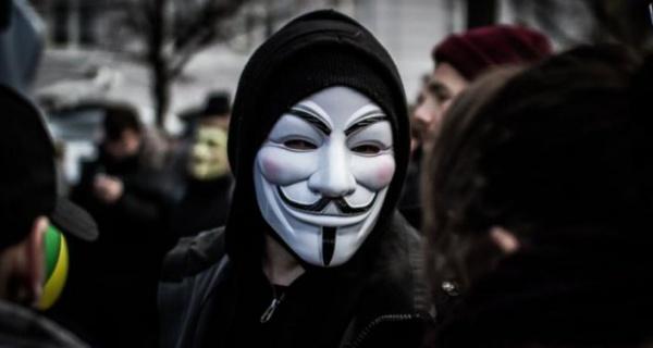 Anonymous опублікували персональні дані президента Бразилії