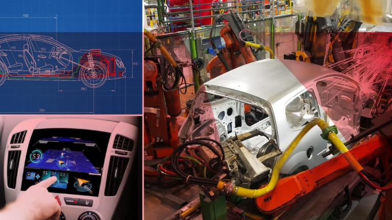 Розумні і небезпечні: що загрожує власникам високотехнологічних автомобілів