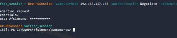 Використання PowerShell для пентестів у Kali Linux
