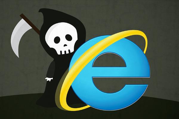 Microsoft анонсувала припинення підтримки класичного Edge і IE 11