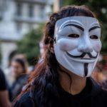Киберпартизаны на 2 часа заблокировали доступ к нацбанку белоруссии