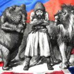 Великобритания тайно атаковала российских лидеров